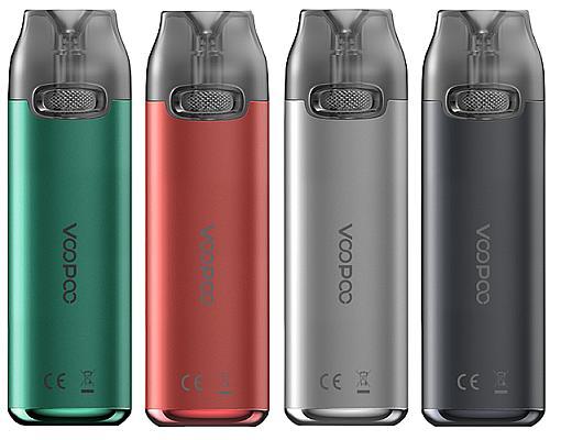 VooPoo VMATE E-Zigaretten Set alle Farben