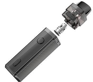 VooPoo Vinci E-Zigaretten Set und Pod