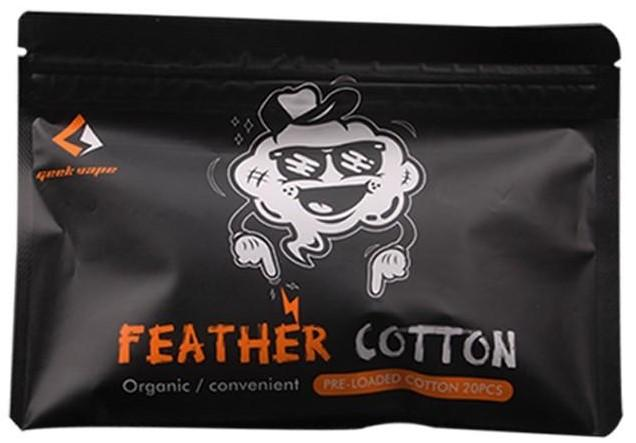 GeekVape Feather Cotton Threads