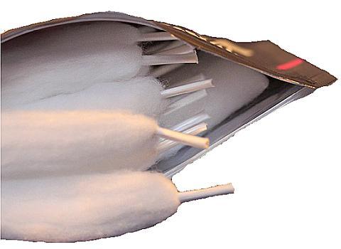 Vapefly Firebolt Cotton Threads