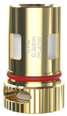 Wismec WV-M 0,3 Ohm Head