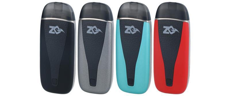 ZQ Vi E-Zigaretten Set alle Farben