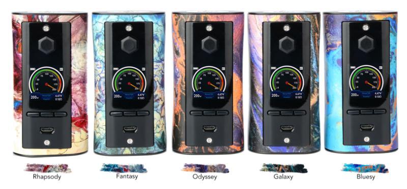 iPV V-IT 200 Watt alle Farben