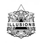 Illusions Shake and Vape